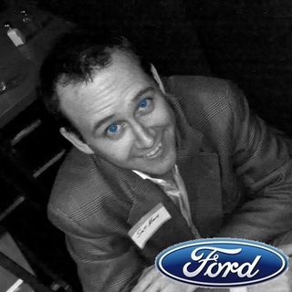 Scott Monty - Ford's Social Media guru