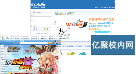 chinese sites