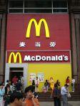 mcd china