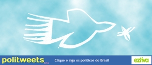 Brazilian site PoliTweets tracks politicians using Twitter.